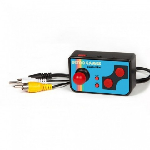 mini-console-8-bit