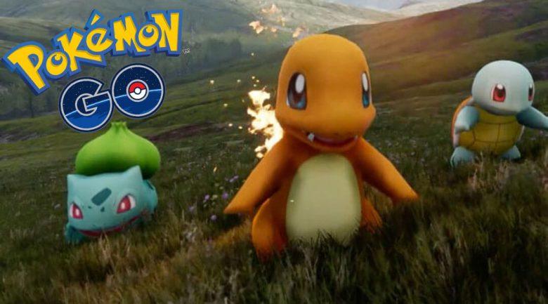 Con PokemonGo +25% di attività fisica