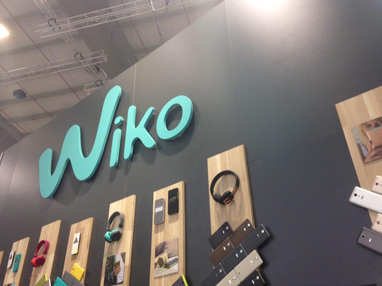 Wiko presenta ad IFA Ufeel Prime, FAB e la smartband WiMATE