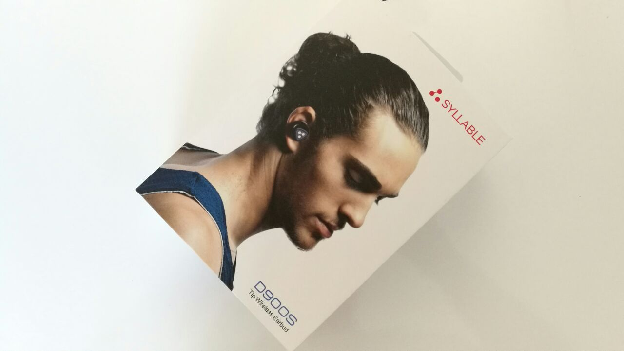 Syllable D900S Wireless Earbud: la Recensione di Spazio iTech