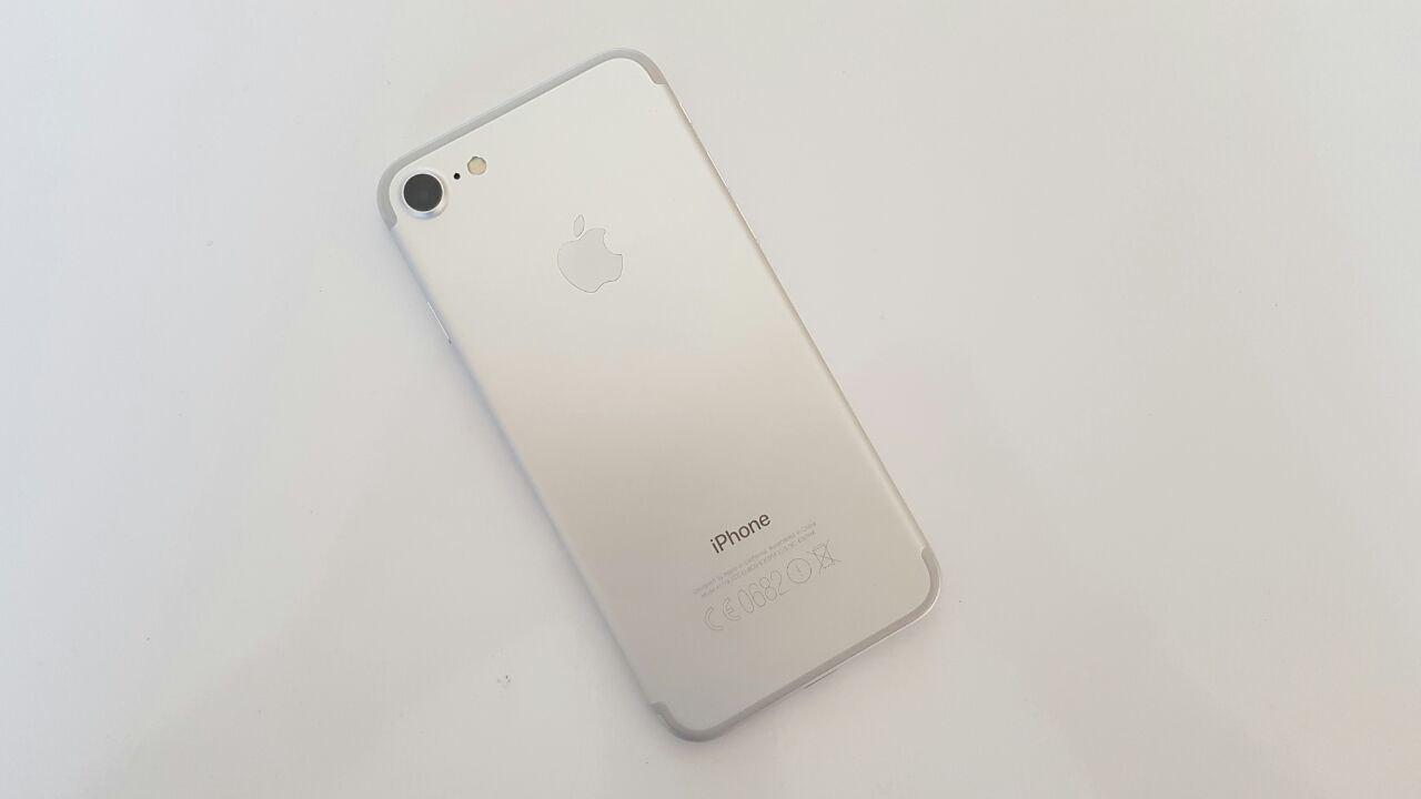 iPhone 7: la Recensione di Spazio iTech