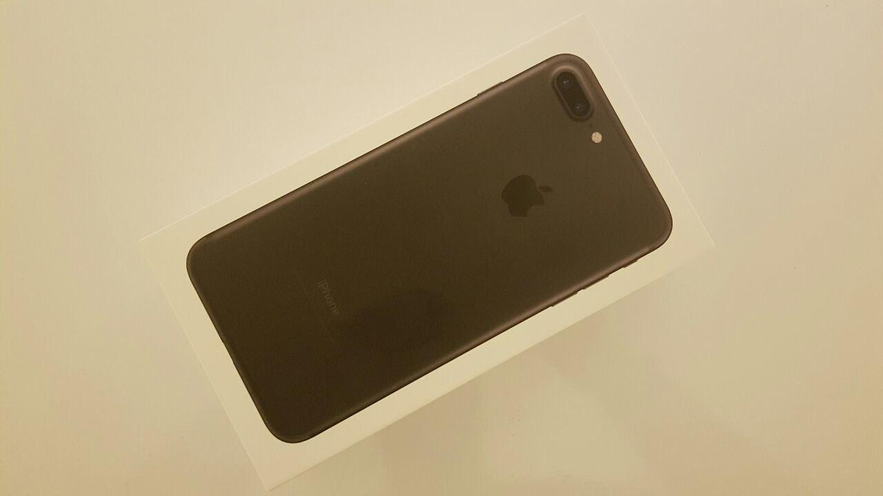 iPhone 7 Plus | Unboxing & prime impressioni di Spazio iTech