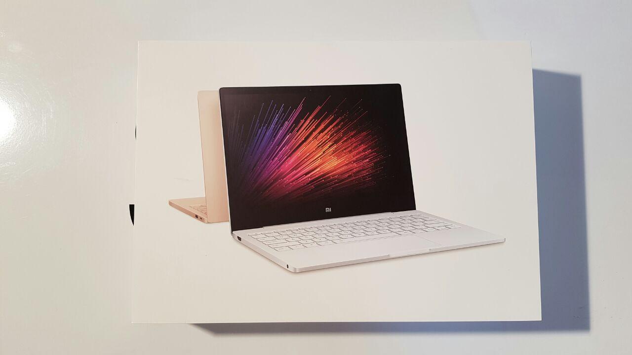 Xiaomi Mi Notebook Air 12 | Unboxing di Spazio iTech