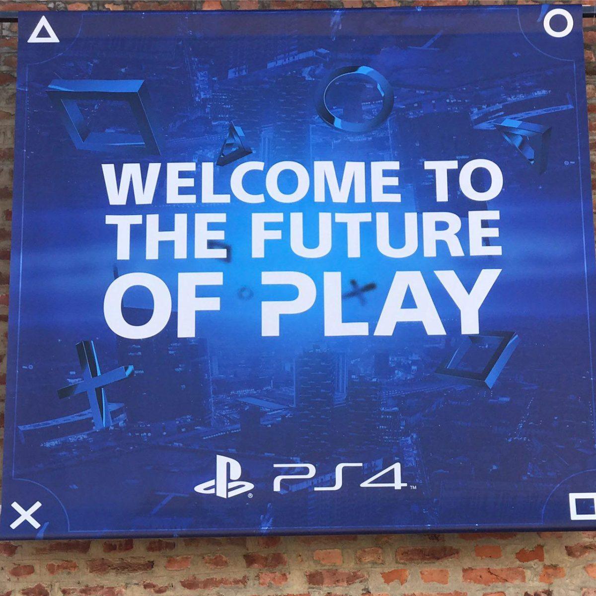 Vi racconto Sony PlayStation VR