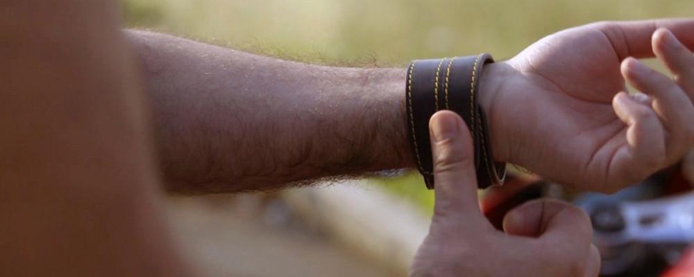 Woolf: il bracciale anti-autovelox!