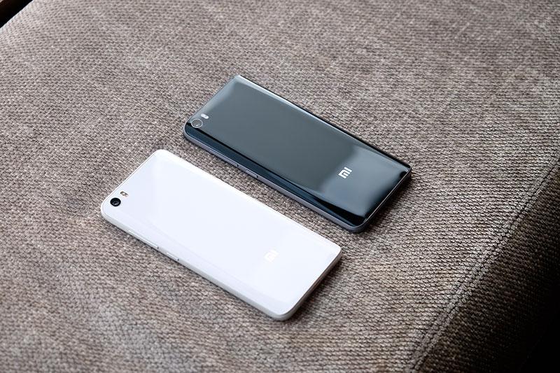 Xiaomi Mi5S   Avrà il lettore di impronte sotto il display?