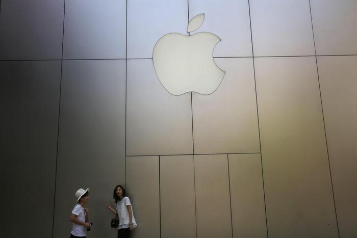 Napoli | Inaugurata la iOS Accademy di Apple!