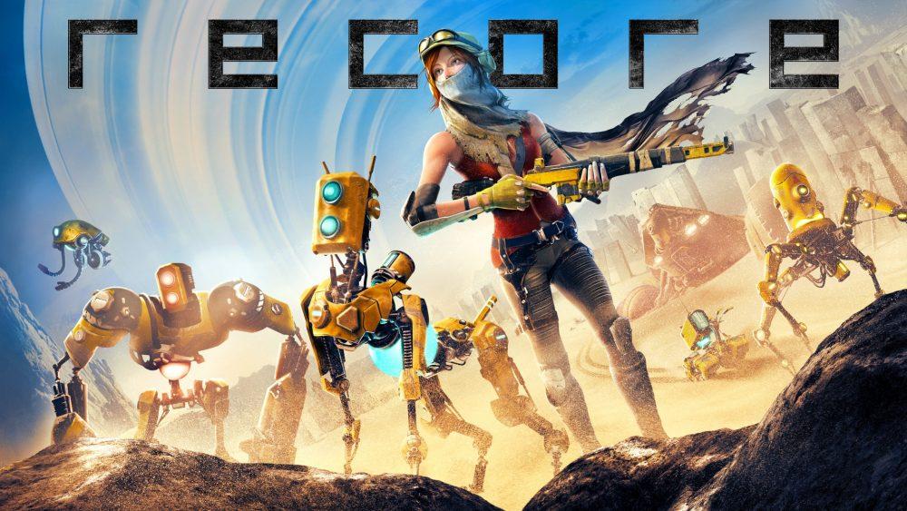 ReCore gratuito per 30 minuti su Xbox One e Windows 10!
