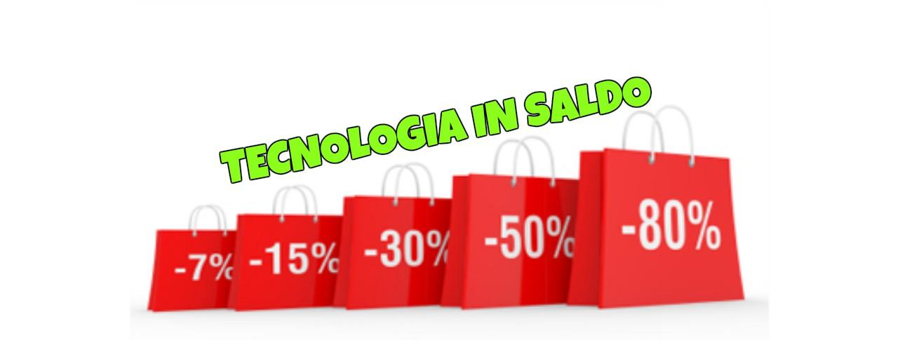 Tecnologia in Saldo | Moto X Style ed Logitech G502 Proteus Spectrum ad un prezzo super!