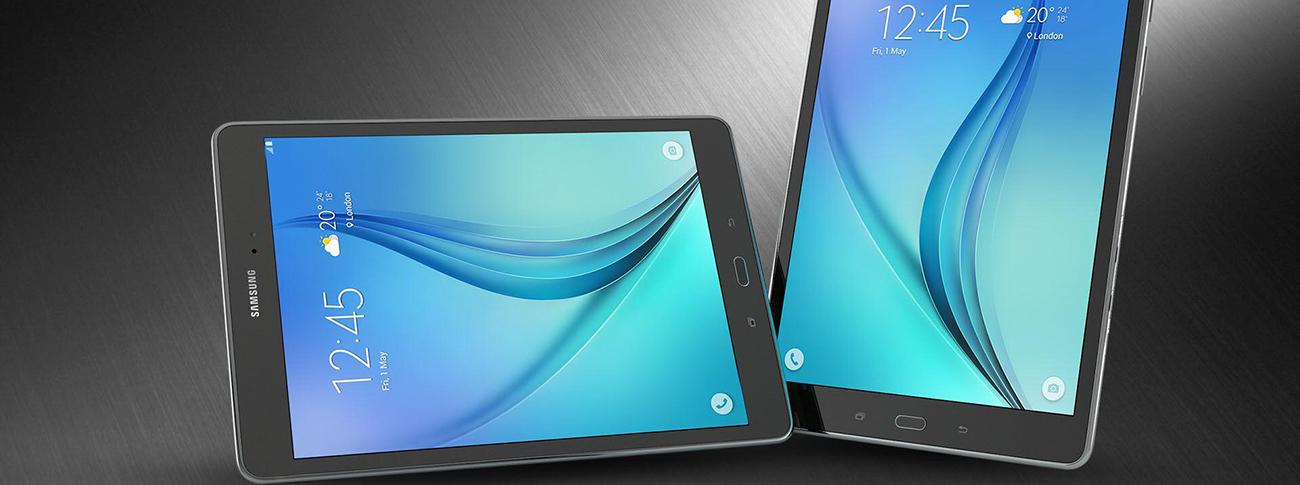 Galaxy Tab A 9.7 Wi-Fi