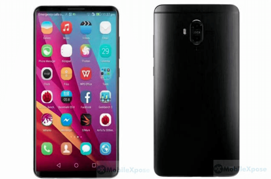 Huawei Maimang 6 ufficiale in Cina con 4 fotocamere