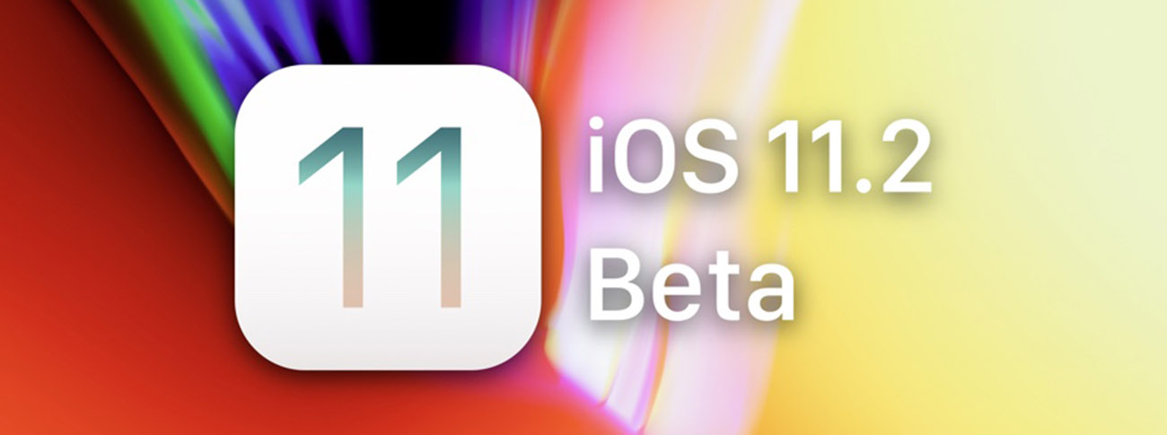 iOS 11.2 Developer Beta 4