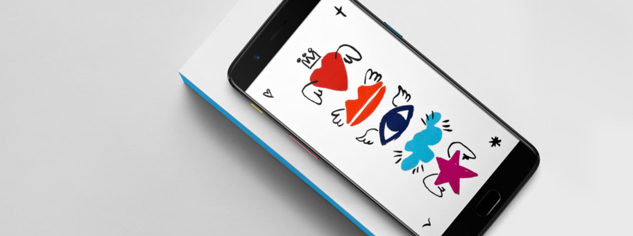 OnePlus 5 JCC