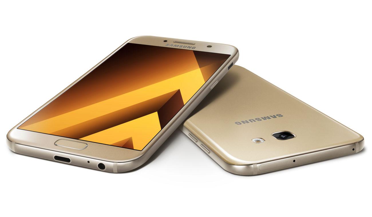 Galaxy Note 9 monterà un sensore d'impronte digitali sotto il display