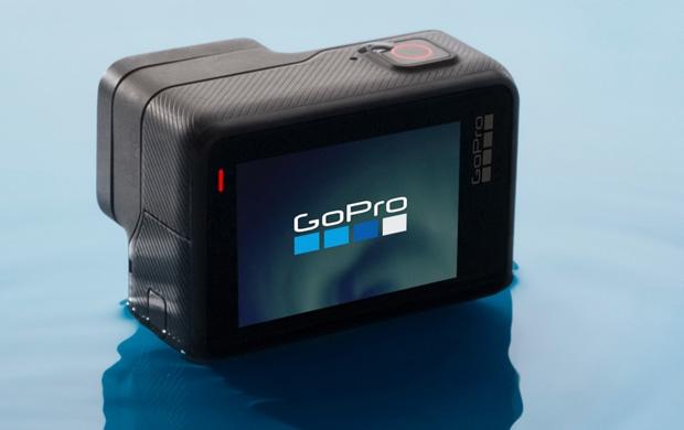 Arriva Hero, la GoPro entry-level