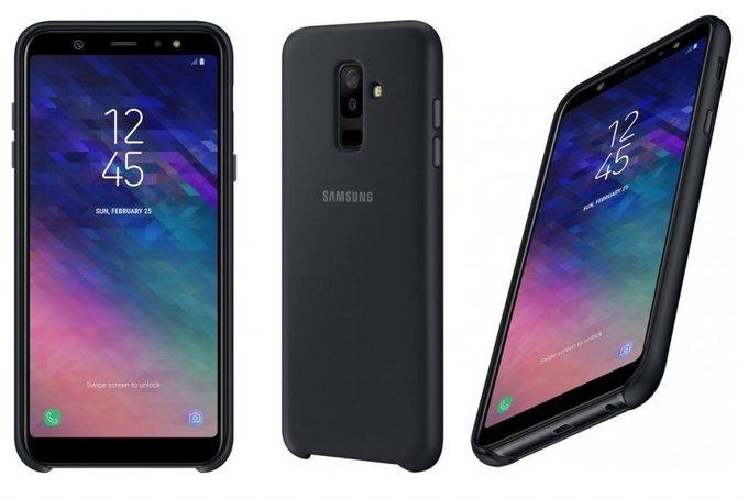 Ecco come sarebbe dovuto essere Galaxy S9 — Samsung
