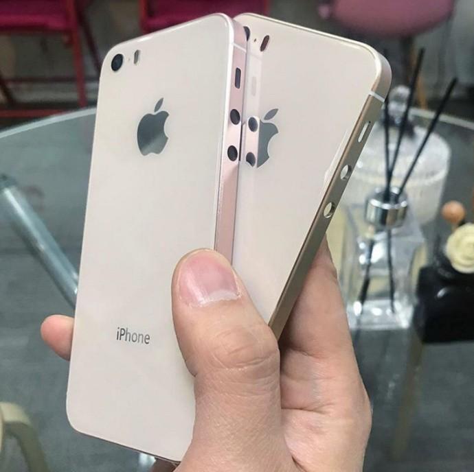 IPhone SE 2 a Maggio, arrivano nuovi rumors!